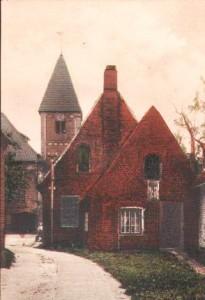 Kirche von Osterholz