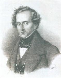 Felix Mendelsohn Bartholdy Brockhaus 2004