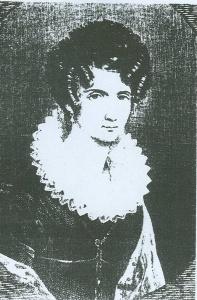 Rebekka Friedländer geb. Saling alias Regina Frohberg