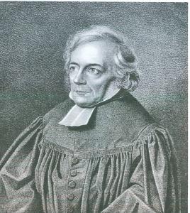 Friedrich Daniel Ernst Schleiermacher Brockhaus 2004
