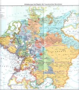 Putzger, Historischer Weltatlas, 102.Auflage 1993