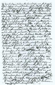 S.4 des Briefes von Marianne Saling